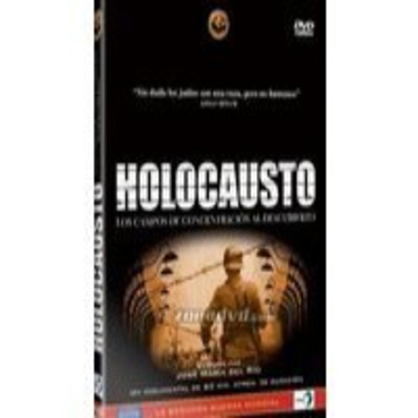 El Holocausto Nazi (1de6): Invasión