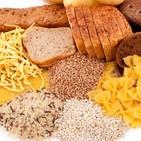 Carbohidratos en nuestra dieta