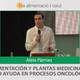 ALIMENTACIÓN Y PLANTAS MEDICINALES COMO AYUDA EN PROCESOS ONCOLÓGICOS - Aleix Pàmies