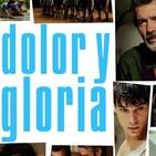 """T7x01 """"Dolor y Gloria"""", Pedro Almodóvar, 2019."""