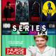 5x17 - SERIES: Mr. Robot T4, The Witcher, Drácula, Watchmen y Jackie