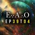 EAO T4 #39 - La ansiedad que da vivir, trolls que hacen de espejo y convulsiones introspectivas