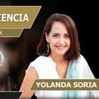 ALMA, ESPIRITU Y CONSCIENCIA con Yolanda Soria y Luis Palacios - Descifrando la Matrix 59