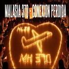 Malasia 370, conexión perdida