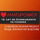 Las 21 leyes del liderazgo- 12ª Ley del otorgamiento de poderes