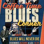Blues Corner 22 - Febrero - 2019
