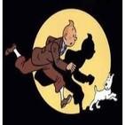 La Viñeta.Tintin no tiene novia.