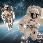 Astronautas, Vivir en el Espacio #documental #podcast #universo #ciencia