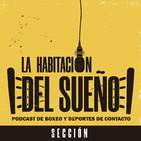 """LHDS, Seccion """"El Speaker"""", Noticias de Boxeo. Entrevista a Sandor Martín (Arrasandor)"""