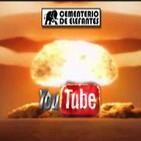 CdE - Ep.9 - El apocalipsis Youtuber