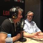 Episodio 31: Juan Carlos Pedraza, una leyenda de los 80