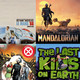 Ningú no és perfecte 19x11 - Le Mans '66, Last Kids on Earth, The Mandalorian, House of X