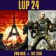 LUP 24 - End War y Eat Lead