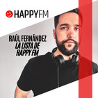 Jennifer Rojo reina con Sola en La lista de Happy FM 08/07/2020 Tramo de 12h a 13h