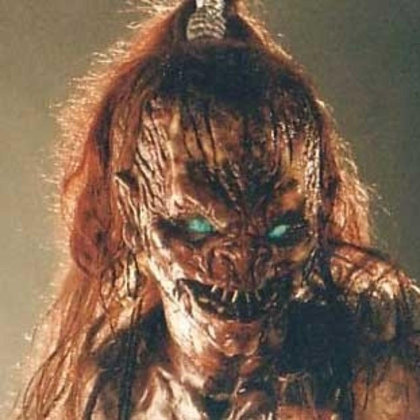 Cuentos de la Cripta: La Noche del Demonio - Demon Knight