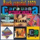 La Caravana - 5x04 - Especial rock español (3ª parte) - 1979