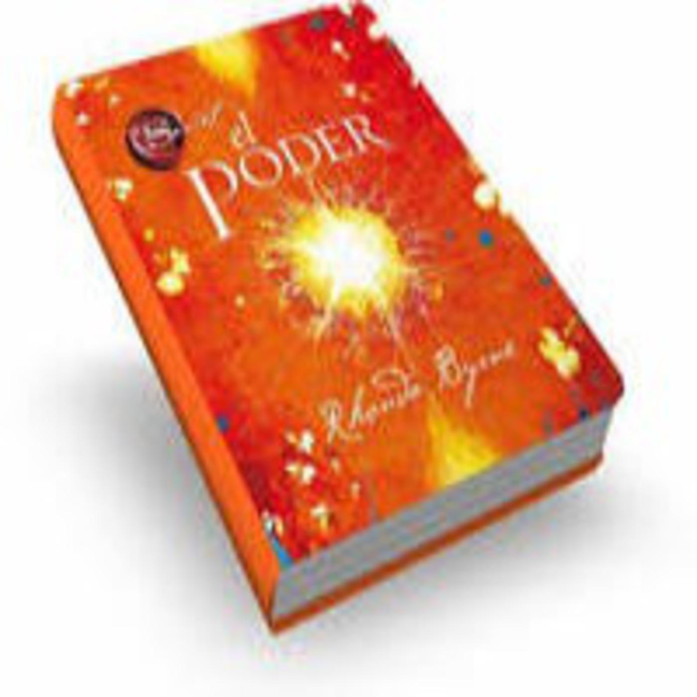 El poder - Rhonda Byrne