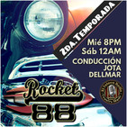 Rocket 88 Episodio 22 Temporada 2