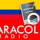 """Radio Caracol Colombia Entrevista a Filip Ziolkowski, el autor del libro """"Despertar en el Camino"""""""