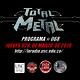 Total Metal Radio #068- Jueves 28 de Marzo de 2019 -Especial 100% musical