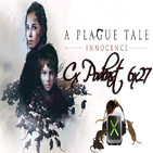 CX Podcast 6x27 I A Plague Tale: Innocence, Ghost Recon, Monster Hunter...
