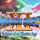Podcast #10 Dragon Quest XI