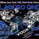 El Micro Ondas Rock Fest 988