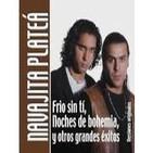 NAVAJITA PLATEÁ - Noches de bohemia (1999)