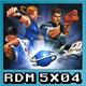 RDM 5x04 – La venganza de Saturn