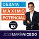 10 HÁBITOS QUE CONDUCEN AL FRACASO / José María Vicedo | Ep.63