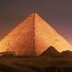 Audio de Raquel en el 2º viaje a la Gran Pirámide 20-06-2019
