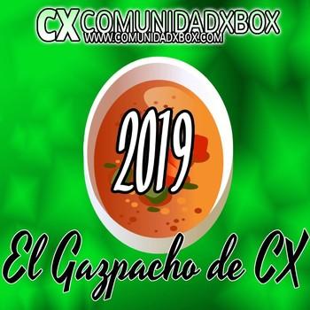 El Gazpacho de CX: Especial 2019. Resumen de lo mejor y lo peor de 2019