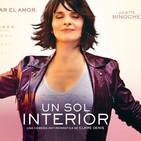 Un Sol Interior (2017) #Drama #Comedia #peliculas #audesc #podcast