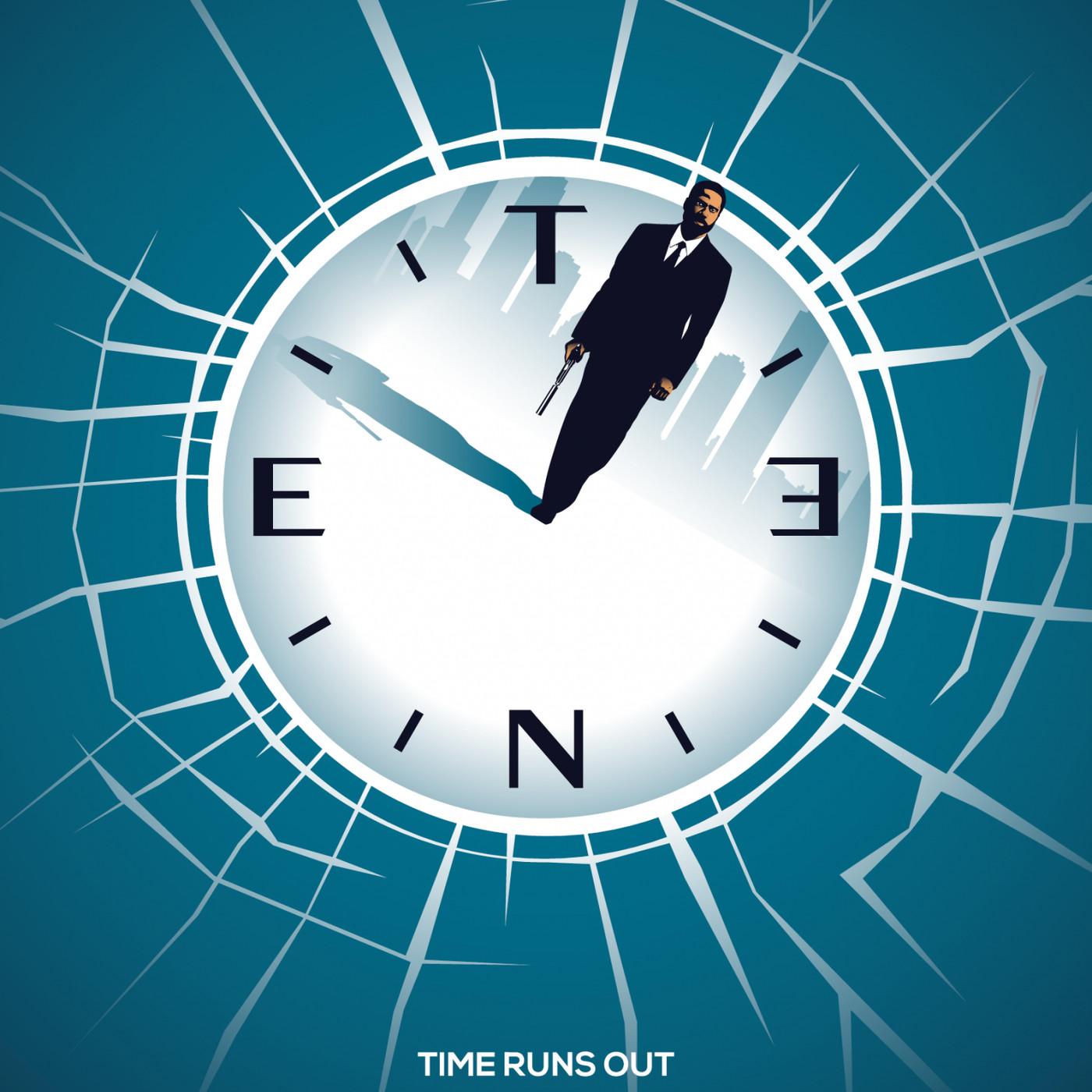 TENET de Christopher Nolan: ¡Volvemos al cine!
