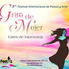Festival Internacional de Poesía y Arte Grito de Mujer 2018