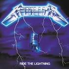 Dossier TiR nº 124, 2020-04-26, Metallica - Ride The Lightning