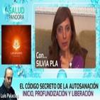 El código secreto de la Autosanación - Inicio, Profundización y Liberación por Silvia Pla