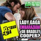 Octava Zona E15-T4 - Lady Gaga Embarazada... ¿de Bradley Cooper?