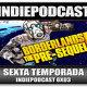 "Indiepodcast 6x03 ""Borderlands Pre-Sequel, Transistor y Oculus Rift"""