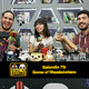 Escoria Rebelde Episodio 75 - Game of Mandalorians