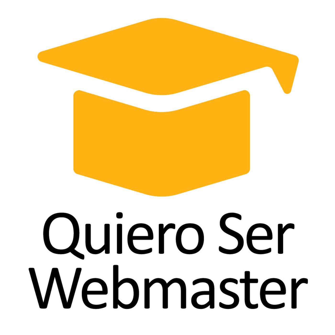 1. Quiero Ser Webmaster