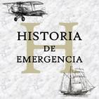 HISTORIAS PARA UNA EMERGENCIA 26 Volando solo