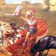 La cólera de Aquiles - desarrollo de la guerra de Troya ‹ Curso de mitología griega
