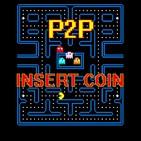 P2P INSERT COIN. Super Mario Land 2 con Pacokó