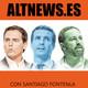 Analisis de actualidad con Armando Robles y Santi Fontenla