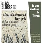 """Entrevista """"Lo que produce la tierra"""""""