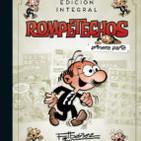 Rompetechos-Paralelismos entre el personaje creado por Ibáñez y el Mr Bean de Rowan Atkinson