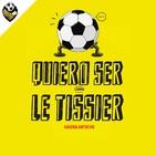 Ep 258: Quiero ser como Le Tissier 1x10 - Entrevista a Edu Docampo