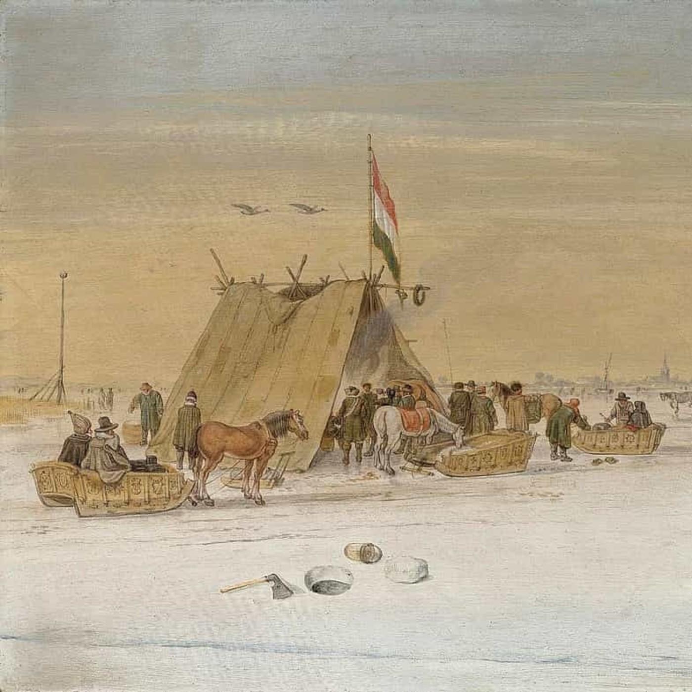 La misteriosa y más reciente Edad del Hielo