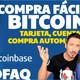 ¡Compra Fácil Bitcoin!